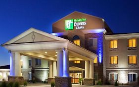 Holiday Inn Express in Sioux Center Iowa