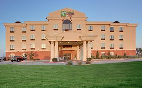 Holiday Inn Express Altus Oklahoma