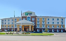 Holiday Inn Express & Suites - Williston, An Ihg Hotel photos Exterior