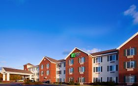 Holiday Inn Express Traverse City Michigan