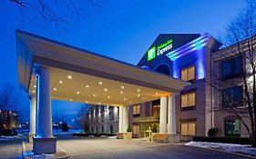 Holiday Inn Express Hagerstown Md