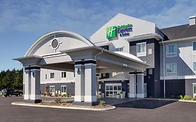 Holiday Inn Express North Fremont Oh