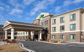 Holiday Inn Express West Valley Utah
