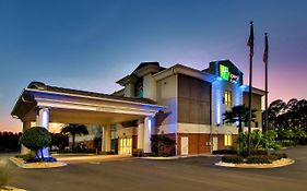 Holiday Inn Express & Suites Jacksonville North Fernandina