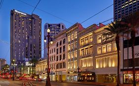 Sheraton Inn New Orleans 4*