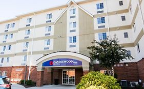 Candlewood Suites Richmond North-glen Allen  2* United States