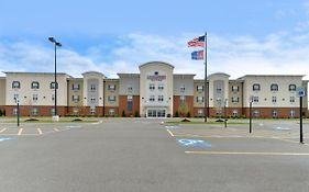 Candlewood Suites Horseheads Ny
