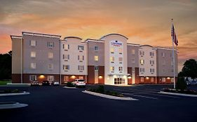 Candlewood Suites North Little Rock Ar