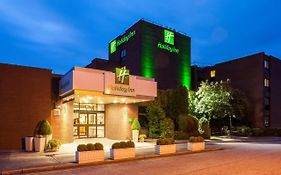 Holiday Inn Newton le Willows