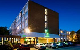 Holiday Inn York Postcode