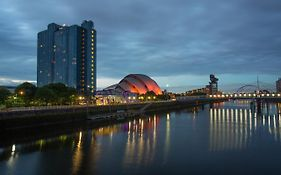 Crowne Plaza Glasgow Hotel 4*