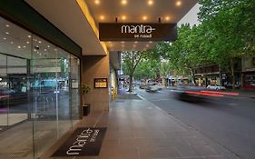 Mantra on Russell Hotel Melbourne
