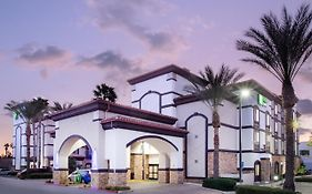 Holiday Inn Express Ontario Ca