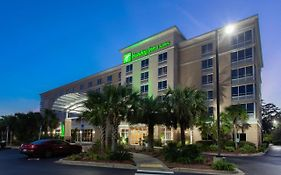 Holiday Inn And Suites Tallahassee Florida