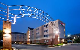 Candlewood Suites Sterling Virginia