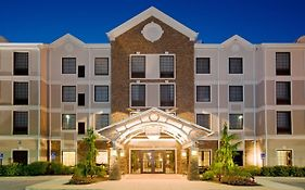 Staybridge Suites Indianapolis Airport Plainfield In