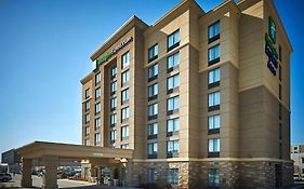 Holiday Inn Timmins Ontario