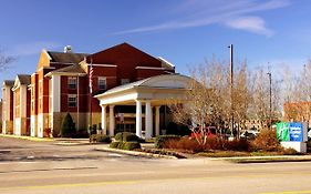 Holiday Inn Express Williamsburg Va
