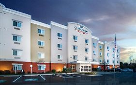 Candlewood Suites Wake Forest-raleigh Area, An Ihg Hotel  2* United States