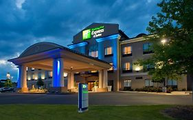 Holiday Inn Express Prattville Al