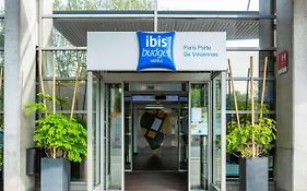 Ibis Budget Paris Porte De Vincennes photos Exterior