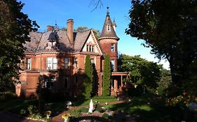 Kalamazoo Bed And Breakfast Castle