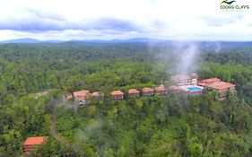 Coorg Cliffs Resorts