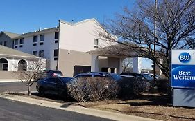 Holiday Inn Express Oswego Illinois