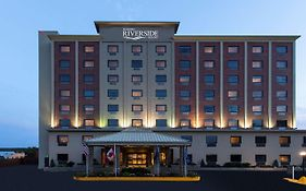 Four Points by Sheraton Niagara Falls Ny