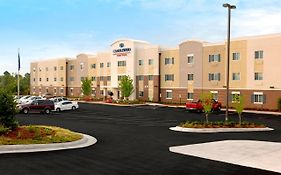 Candlewood Suites Chester Pa
