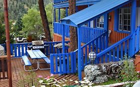 Terrace Towers Lodge Red River Nm