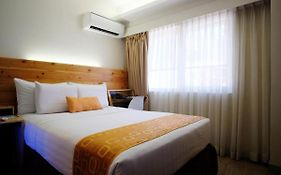 Cuarto Hotels Cebu