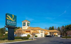 Comfort Inn Richburg South Carolina