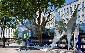 Holiday Inn Bristol City Centre  4* United Kingdom