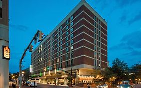 The Hotel Lancaster in Lancaster Pa