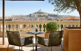 Intercontinental Marseille Hotel Dieu 5*