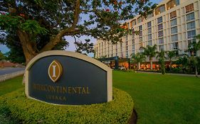 Intercontinental Hotels Lusaka Zambia