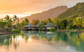 Moorea Intercontinental Hotel