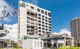 Holiday Inn Express Quito, An Ihg Hotel photos Exterior