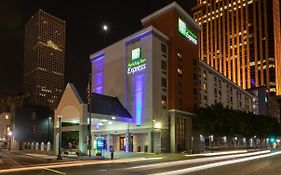 Holiday Inn Express New Orleans Downtown New Orleans, La