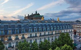 Legrand Hotel Paris