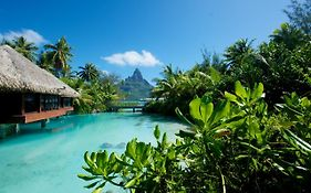 Bora Bora Intercontinental Hotel