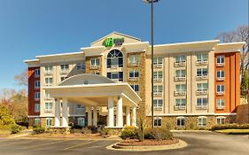 Holiday Inn Express Fort Benning Columbus Ga