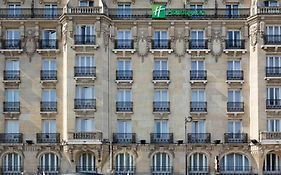 Holiday Inn Gare de l Est