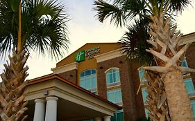 Holiday Inn Express n Charleston Sc