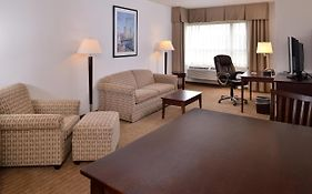 Holiday Inn Madison at The American Center Madison Wi