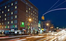Holiday Inn Lower East Side, An Ihg Hotel New York United States