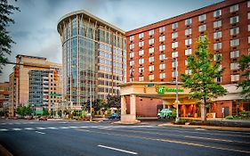 Ballston Holiday Inn