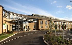 Holiday Inn Huntingdon Racecourse, An Ihg Hotel