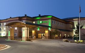 Holiday Inn Rock Springs Wyoming